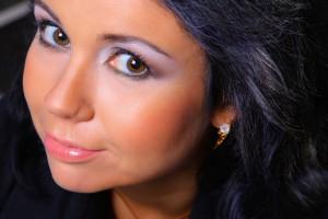 Olga Zinov'eva